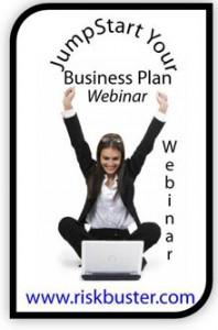 Webinar: JumpStart Your Business Plan