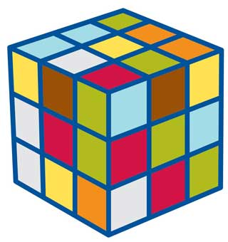 rubix-cube